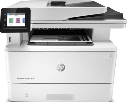 Picture of HP LaserJet Pro MFP M428fdn Printer