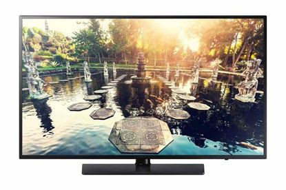 Picture of Samsung Hospitality TV