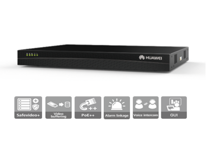Picture of Huawei Network Video Recorder VCN510-8P