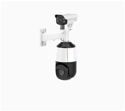 Picture of Huawei Dome and PTZ Camera M8544-EL-Z37