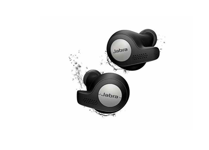 Picture of Jabra Elite Active 65t, APAC pack, Titanium Black