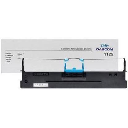 Picture of DASCOM TD1125/TD1325 RIBBON Cassette (3PACKS)