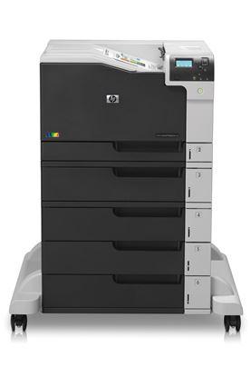 Picture of HP Color LaserJet Enterprise M750xh