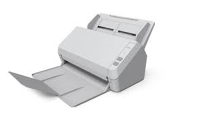 Picture of Fujitsu Scanner SP1120