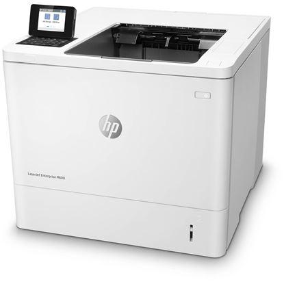 Picture of HP LaserJet Enterprise M608n