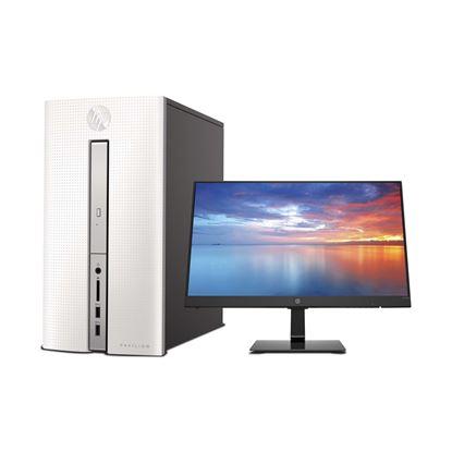 Picture of HP Pavilion 570-p039d Desktop PC
